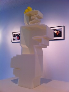 Sculpture, Praxis, 2013